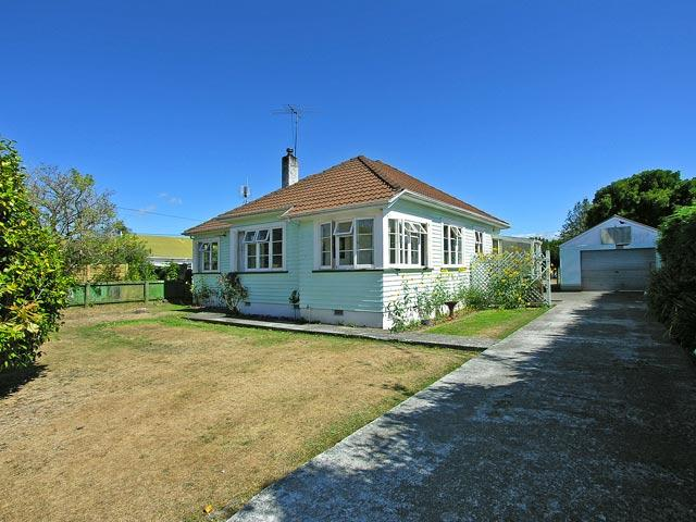 masterton real estate