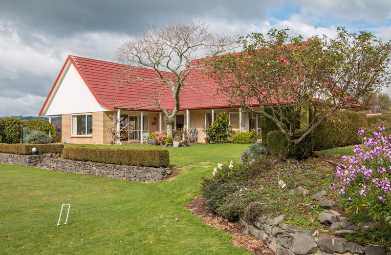 Open2view id 349805 467d omokoroa road property for sale in omokoroa beach new zealand - Beautiful panoramic view house to take full advantage of the scenery ...