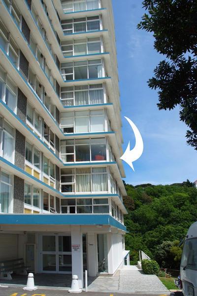 Open2view property 178134 tour wellington central for 125 the terrace wellington