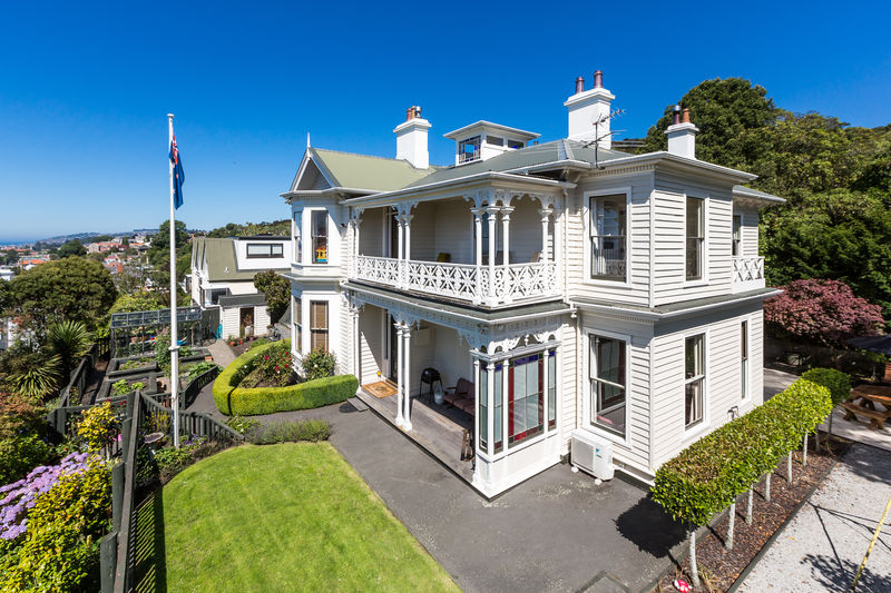 Dunedin Homes For Sale New Zealand