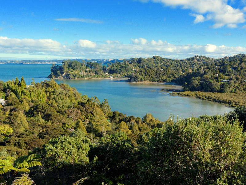 Open2view ID#294597 - Property for sale in Titirangi, New Zealand
