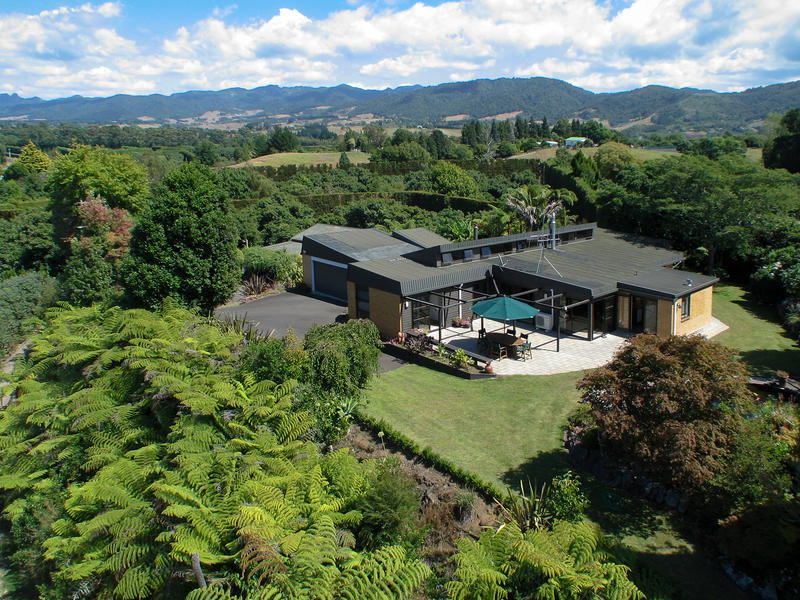 Katikati New Zealand  city pictures gallery : Open2view ID#288678 Property for sale in Katikati, New Zealand