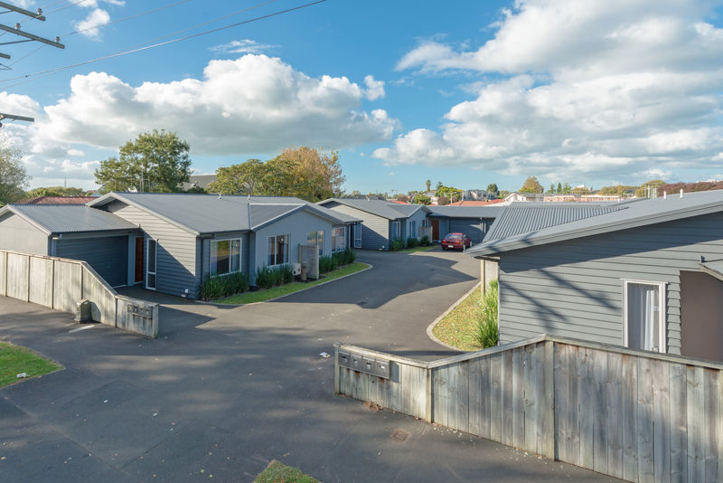 Farm Building Used As Holiday Rental Property