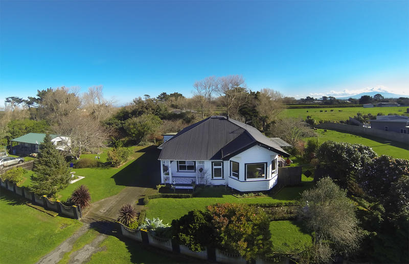 Hawera New Zealand  City pictures : Open2view ID#296418 Property for sale in Hawera, New Zealand