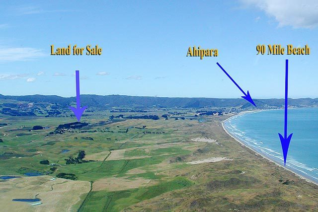 Ahipara New Zealand  City pictures : ... ID#138658 Sandhills Rd. Property for sale in Ahipara, New Zealand